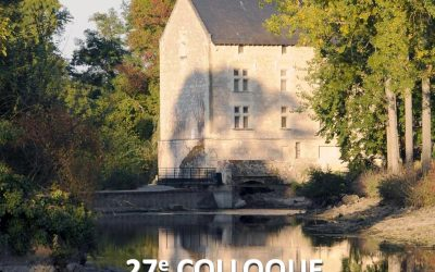 27e colloque seillac